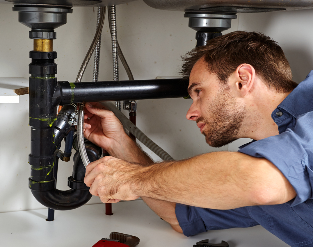 Study Plumbing | Australian Trade Training College