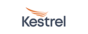 Kestrel Recruitment Logo